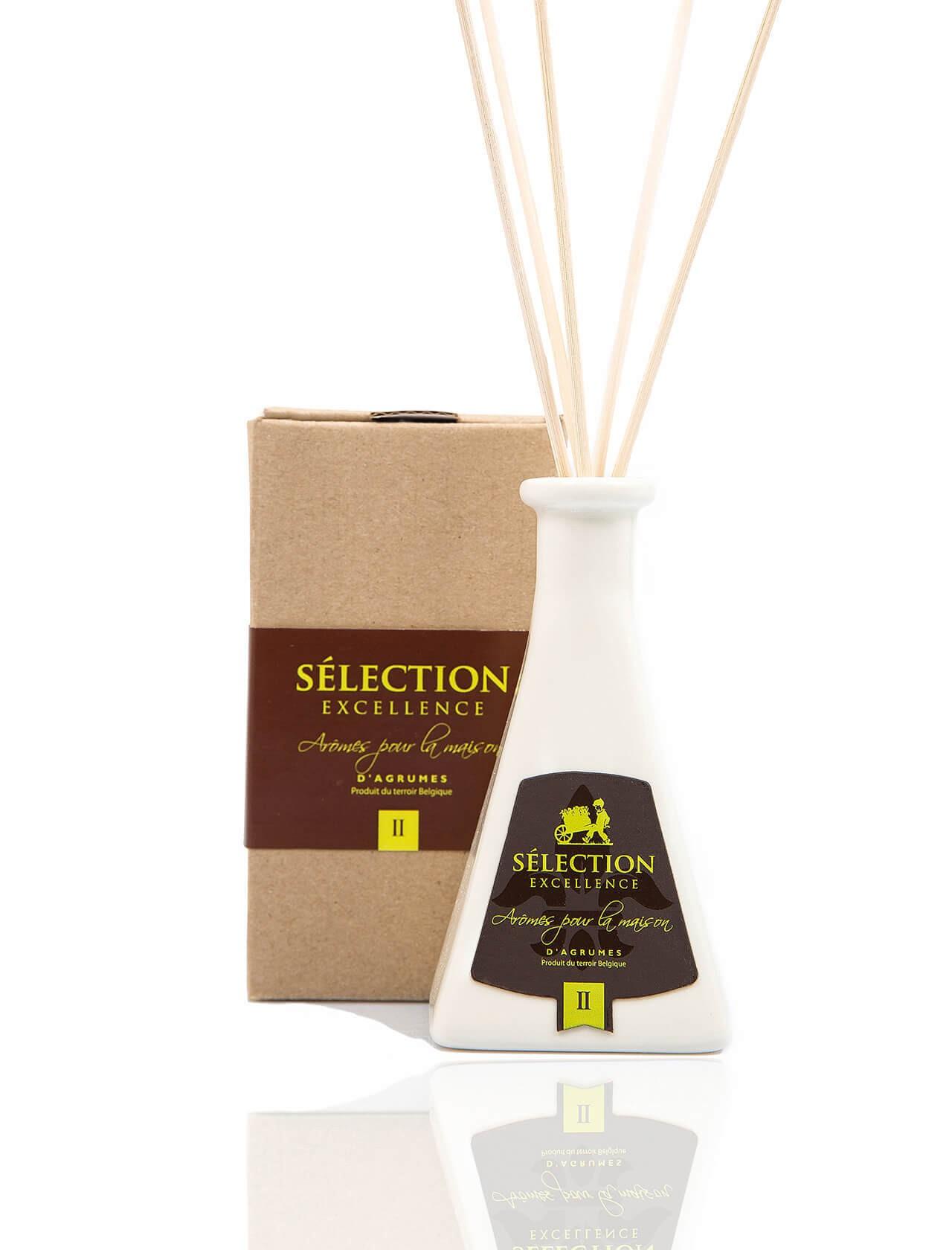 Цитрусовый аромат для дома