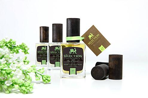 Заказать нишевую парфюмерию