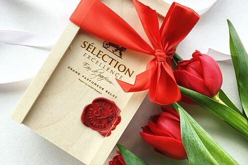 Наш совет по выбору ароматов любимым женщинам