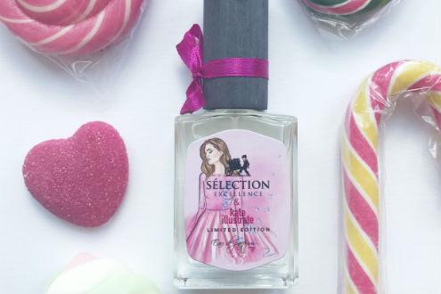 SE и kateillustrate создали идеальный аромат для женщин