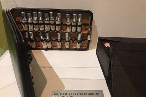 Что такое селективная парфюмерия?
