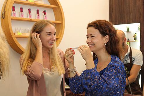 Селективная парфюмерия для женщин: нарушаем шаблон