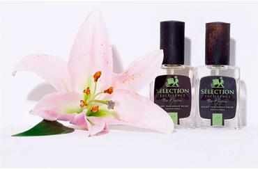 Мультигендерные ароматы Selection Excellence