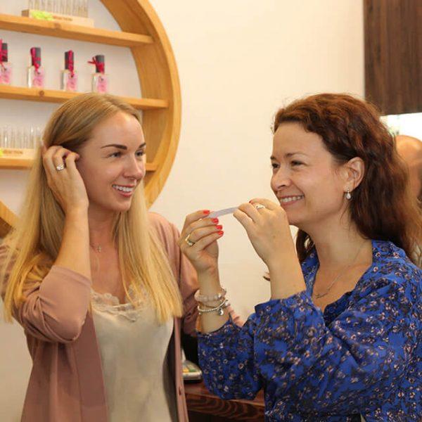 Селективная парфюмерия для женщин
