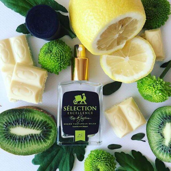 Женская селективная парфюмерия