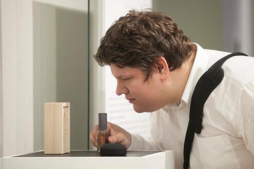 Как выбрать аромат для мужчины?